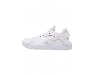 Nike Air Huarache Schuhe Low NIK7wsh-Weiß