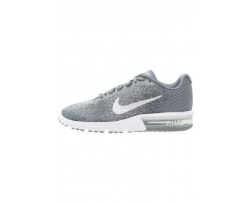 Nike Performance Air Max Sequent 2 Schuhe Low NIKmyr0-Grau