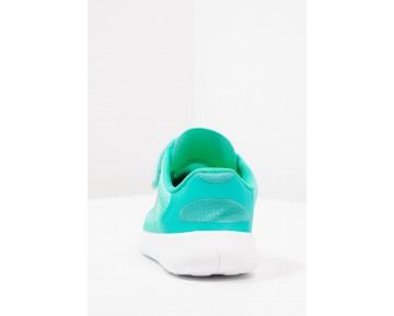 Nike Performance Free Run 2 Schuhe NIK8m7c-Grün