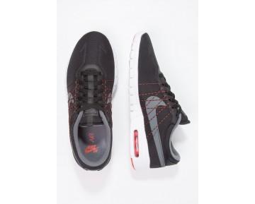 Nike Sb Koston Max Schuhe Low NIK6bh4-Schwarz