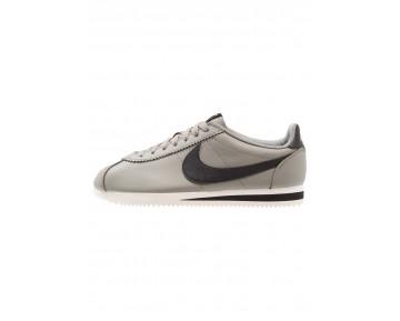 Nike Classic Cortez Se Schuhe Low NIKt19y-Grau