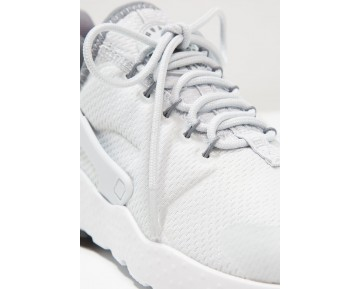 Nike Air Huarache Run Ultra Schuhe Low NIKq0km-Weiß