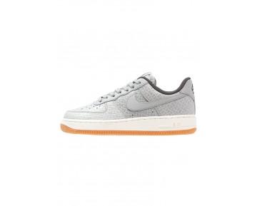 Nike Air Force 1 '07 Premium Schuhe Low NIKvbl4-Grau