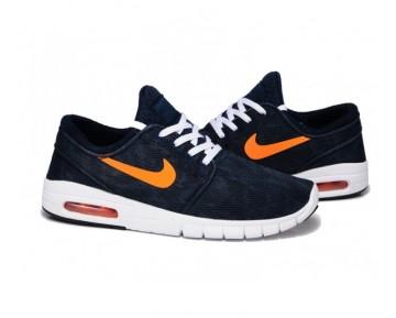 Nike SB Stefan Janoski Max Sneaker-Unisex