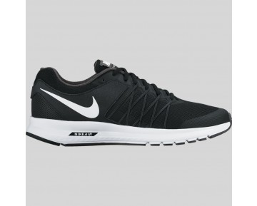 Damen & Herren - Nike Air Relentless 6 MSL Schwarz Weiß Anthracite