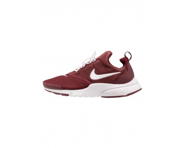 Nike Presto Fly Schuhe Low NIKvqbh-Rot