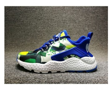 Nike Air Huarache Run Ultra Jacquard Sneaker-Damen