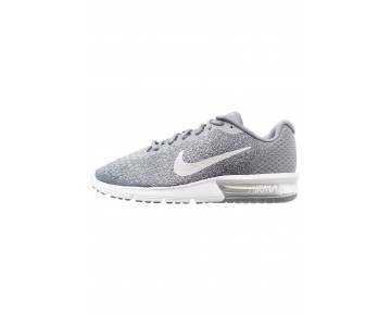 Nike Performance Air Max Sequent 2 Schuhe Low NIKzgx5-Grau