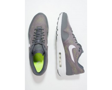 Nike Air Max 1 Ultra 2.0 Moire Schuhe Low NIK1ga4-Braun
