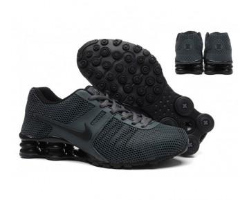 Nike Shox Current Rubber Patch Fitnessschuhe-Herren