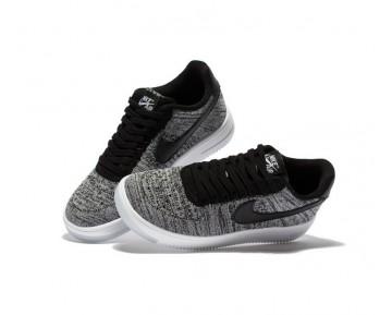 Nike Air Force 1 Flyknit Low Fitnessschuhe-Unisex