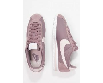 Nike Classic Cortez Nylon Schuhe Low NIKav8n-Grau