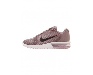 Nike Performance Air Max Sequent 2 Schuhe Low NIKsxg6-Grau