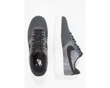 Nike Air Force 1 '07 Lv8 Schuhe Low NIK7s5h-Schwarz