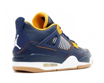 Nike Air Jordan 4 Retro unk From Above Fitnessschuhe-Herren