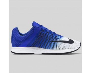 Damen & Herren - Nike Air Zoom Streak 5 Weiß Schwarz Racer Blau