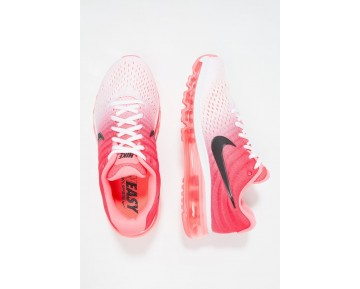 Nike Performance Air Max 2017 Schuhe Low NIK864y-Weiß