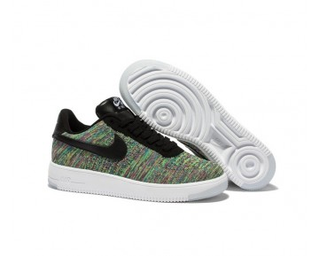 Nike Air Force 1 Flyknit Low Sneaker-Herren