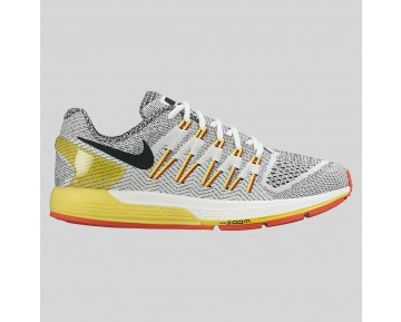 Damen & Herren - Nike Air Zoom Odyssey Sail Schwarz Option Gelb