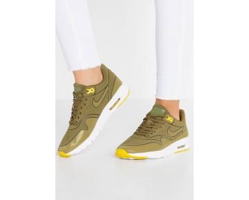 Nike Air Max 1 Ultra Moire Schuhe Low NIK3d0n-Grün