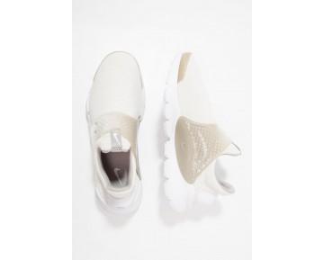 Nike Sock Dart Se Schuhe Low NIKwzko-Weiß