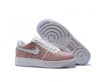 Nike Air Force 1 Flyknit Low Sneaker-Damen