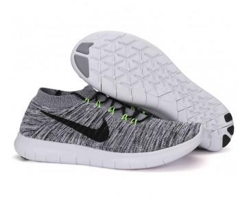 Nike Free RN Motion Flyknit Sneaker-Unisex