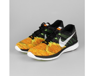 Damen & Herren - Nike Flyknit Lunar3 Multi-color