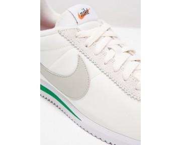 Nike Classic Cortez Premium Schuhe Low NIKzjsm-Weiß