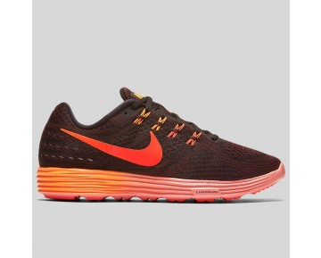 Damen & Herren - Nike Lunartempo 2 Schwarz Total Karmesinrot Nacht Maroon