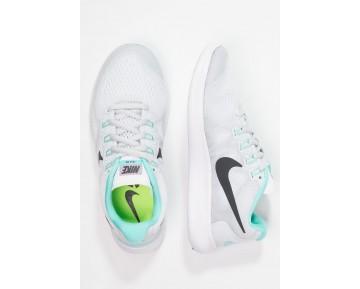 Nike Performance Free Run 2017 Schuhe Low NIK3e5d-Weiß
