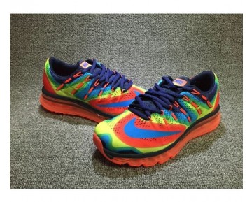 Nike Air Max 2016 QS GS Heat Map Pack Fitnessschuhe-Damen