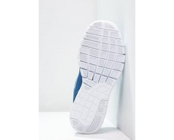 Nike Sb Stefan Janoski Max Schuhe Low NIKrjtc-Blau