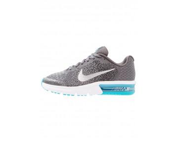 Nike Performance Air Max Sequent 2 Schuhe Low NIKmtoi-Grau