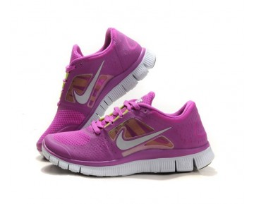 Nike Free Run+ 3 Running  Sneaker-Damen