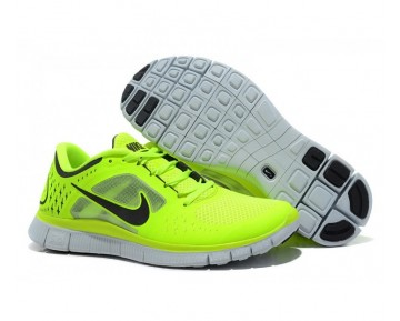 Nike Free Run+ 3 Running  Schuhe-Herren