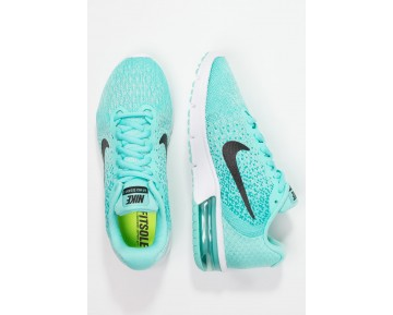 Nike Performance Air Max Sequent 2 Schuhe Low NIKv8dj-Grün
