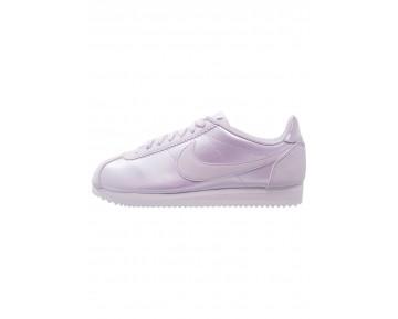 Nike Classic Cortez Schuhe Low NIKwzpb-Lila