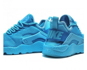 Nike Air Huarache Run Ultra Breathe Fitnessschuhe-Damen