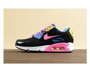Nike Air Max 90 Mesh GS Sneaker-Damen