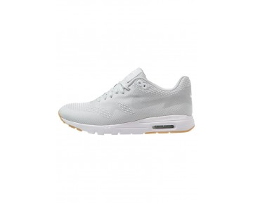 Nike Air Max 1 Ultra Schuhe Low NIK7qr8-Weiß