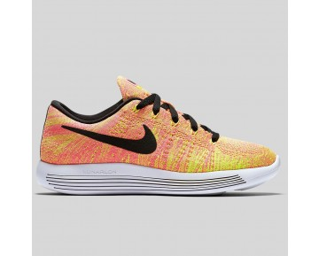 Damen & Herren - Nike Wmns Lunarepic Low Flyknit OC Multi-color