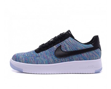 Nike Air Force 1 Flyknit Low Schuhe-Herren