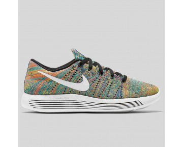 Damen & Herren - Nike Lunarepic Low Flyknit Multi-color