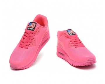 Nike Air Max 90 Hyperfuse QS Independence Day Schuhe-Damen