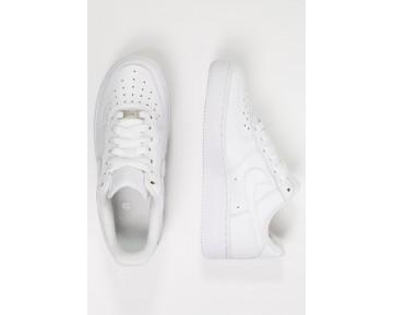 Nike Air Force 1 '07 Schuhe Low NIK0cym-Weiß