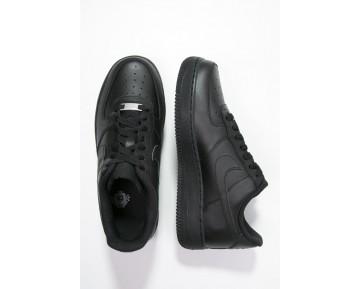 Nike Air Force 1 '07 Schuhe Low NIKoeqd-Schwarz