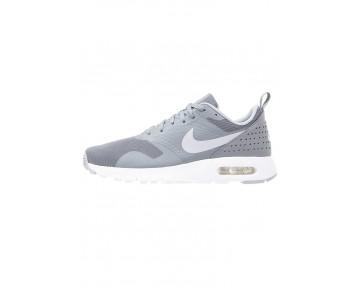 Nike Air Max Tavas Schuhe Low NIKdeug-Grau