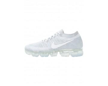 Nike Performance Air Vapormax Flyknit Schuhe NIKh8cd-Weiß