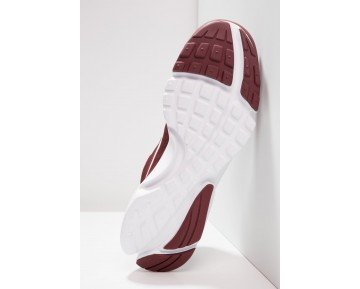 Nike Presto Fly Schuhe Low NIKvqbh-Rot